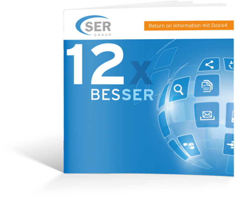 Enterprise Content Management mit Doxis4: Technische Highlights