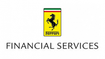 Logo Ferrari Financial Services