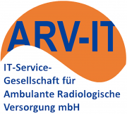 Logo der ARV-IT