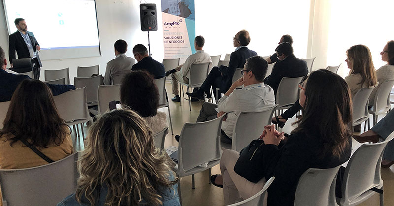 SER at major SAP event: FORUM AUSAPE 2019 - SER Group