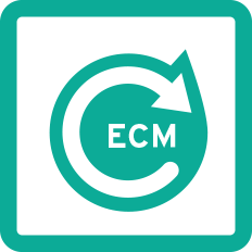 ECM-Plattform