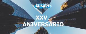 FORUM AUSAPE 2019 - 25th Anniversary of the SAP User Group Iberia Association