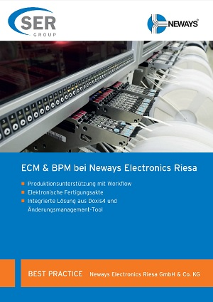 Neways Electronics: ECM & BPM