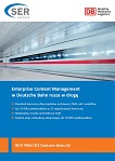 Enterprise Content Management w Deutsche Bahn rusza w drogę