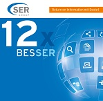 12x BESSER - Return on Information mit Doxis4