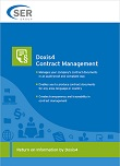Doxis4 Contract Management