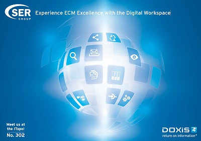 Experience ECM Excellence with the Digital Workspace