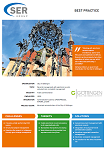 City of Göttingen: Records management with electronic records and electronic complaint management