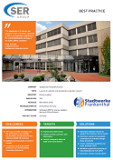 Stadtwerke Frankenthal GmbH: Launch of customer and household connection records
