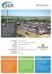 Raffinerie Heide GmbH: Dokumenten- und Business Process Management