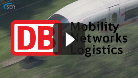 Company-wide solution: The Bahn content management system of DB AG