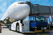 Continuous development: the SER archive for Fraport AG