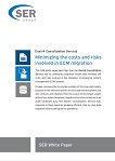 Doxis4 Consolidation Service - Minimizing the costs and risks involved in ECM migration