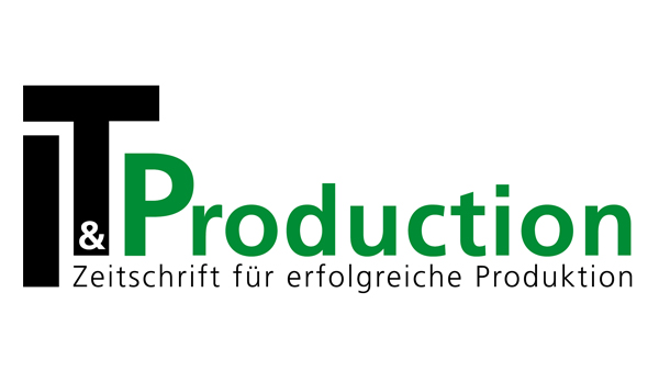 SER im Industrie 4.0-Magazin IT&Production