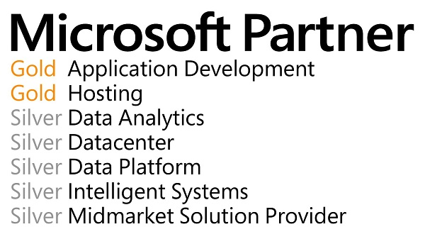 SER attains Microsoft Gold Partner status