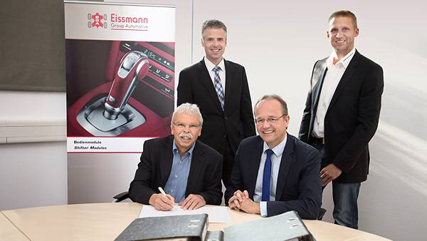 Eissmann Group Automotive